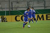 Guy Asulin (ISR)<br /> U21 Deutschland vs. Israel *** Local Caption *** Foto ist honorarpflichtig! zzgl. gesetzl. MwSt. Auf Anfrage in hoeherer Qualitaet/Aufloesung. Belegexemplar an: Marc Schueler, Alte Weinstrasse 1, 61352 Bad Homburg, Tel. +49 (0) 151 11 65 49 88, www.gameday-mediaservices.de. Email: marc.schueler@gameday-mediaservices.de, Bankverbindung: Volksbank Bergstrasse, Kto.: 151297, BLZ: 50960101