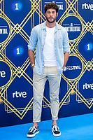 "Actor Jose Lamuno attends to presentation of ""El Continental"" during FestVal in Vitoria, Spain. September 03, 2018. (ALTERPHOTOS/Borja B.Hojas) /NortePhoto.com NORTEPHOTOMEXICO"