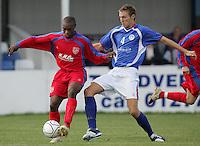 Football 2006-09