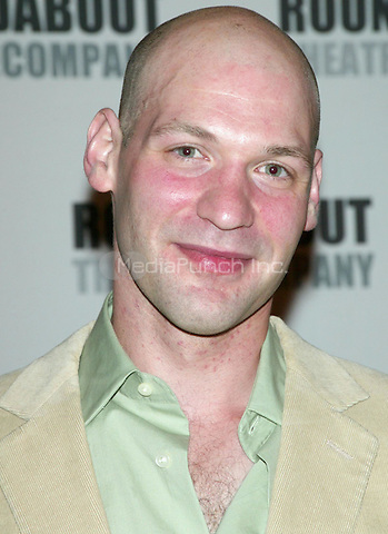 Corey Stoll during the post show photo op following the Opening Night of the Roundabout Theatre Company's Broadway Production of OLD ACQUAINTANCE at the American Airlines Theatre in New York, New York June 28, 2007 © Joseph Marzullo / MediaPunch