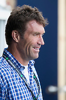 PAT CASH (AUS)<br /> <br /> Aegon Championships 2014 - Queens Club -  London - UK -  ATP - ITF - 2014  - Great Britain -  15th June 2014. <br /> <br /> &copy; AMN IMAGES