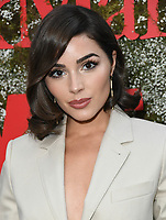 11 June 2019 - West Hollywood, California - Olivia Culpo. 2019 InStyle Max Mara Women In Film Celebration held at Chateau Marmont. Photo Credit: Birdie Thompson/AdMedia