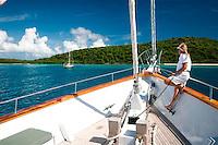 EC-US & Spanish Virgin Islands