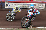 LAKESIDE HAMMERS v EASTBOURNE EAGLES<br /> ELITE LEAGUE<br /> HEAT 4<br /> FRIDAY 9TH AUGUST 2013<br /> ARENA-ESSEX