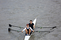 Crew: 153  Eton College Boat Club - Op J16 2x Club<br /> <br /> Pairs Head 2019<br /> <br /> To purchase this photo, or to see pricing information for Prints and Downloads, click the blue 'Add to Cart' button at the top-right of the page.