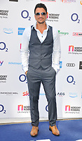 Peter Andre at the Nordoff Robbins O2 Silver Clef Awards 2018, Grosvenor House Hotel, Park lane, London, England, UK, on Friday 06 July 2018.<br /> CAP/CAN<br /> &copy;CAN/Capital Pictures