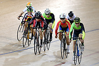 U15 Boys 2k Scratch race at the Age Group Track National Championships, Avantidrome, Home of Cycling, Cambridge, New Zealand, Friday, March 17, 2017. Mandatory Credit: © Dianne Manson/CyclingNZ  **NO ARCHIVING**
