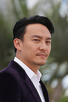 Chang Chen <br /> Festival del Cinema di Cannes 2015<br /> Foto Panoramic / Insidefoto