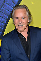 "LOS ANGELES, USA. October 15, 2019: Don Johnson at the premiere of HBO's ""Watchmen"" at the Cinerama Dome, Hollywood.<br /> Picture: Paul Smith/Featureflash"