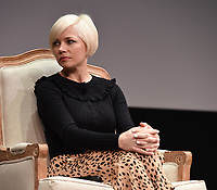 """LOS ANGELES - MAY 30: Michelle Williams attends the FYC Event for Fox 21 TV Studios & FX's """"Fosse/Verdon"""" at the Samuel Goldwyn Theater on May 30, 2019 in Los Angeles, California. (Photo by Frank Micelotta/FX/PictureGroup)"""