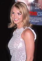 #BritneySpears 1999<br /> Photo By John Barrett/PHOTOlink.net
