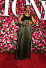 Noma Dumezweni arrives at The 72nd Annual Tony Awards on June 10, 2018 at Radio City Music Hall in New York, New York, USA. <br /> <br /> photo by Robin Platzer/Twin Images<br />  <br /> phone number 212-935-0770