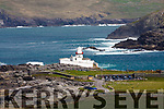 Great interest in Valentia Lighthouse on Cromwell Point on Sunday for their open day.