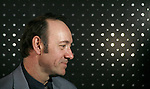Kevin Spacey during the cast photo op for the Opening Night Performance  of Eugene O'Neill's A MOON FOR THE MISBEGOTTEN at the Brooks Atkinson Theatre in New York City.<br />April 9, 2007