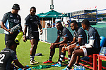 Sevens at The Sevens for HSBC World Rugby Sevens Series 2018, Dubai - UAE - Photos Martin Seras Lima