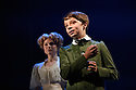 THE GO-BETWEEN opens at the Apollo theatre, Shaftesbury Avenue. With music and lyrics by Richard Taylor, book and lyrics by David Wood, based on the novel by L.P. Hartley, and directed by Roger Haines. Starring Michael Crawford and Issy van Randwyck. Picture shows: Gemma Sutton (Marian), William Thompson (Leo)