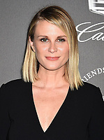 SANTA MONICA, CA - JANUARY 06: Actress Bonnie Somerville arrives at the The Art Of Elysium's 11th Annual Celebration - Heaven at Barker Hangar on January 6, 2018 in Santa Monica, California.<br /> CAP/ROT/TM<br /> &copy;TM/ROT/Capital Pictures