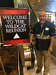 LVHS Class of 1960 2015 Wildcat Reunion 9/26/15