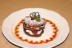 Everglades Restaurant, Dessert, International Drive, Orlando, Florida