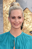 Poppy Delevingne<br /> at the premiere of &quot;King Arthur:Legend of the Sword&quot; at the Empire Leicester Square, London. <br /> <br /> <br /> &copy;Ash Knotek  D3265  10/05/2017