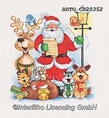 Alfredo, CHRISTMAS SANTA, SNOWMAN, WEIHNACHTSMÄNNER, SCHNEEMÄNNER, PAPÁ NOEL, MUÑECOS DE NIEVE, paintings+++++,BRTOCH20352,#x#