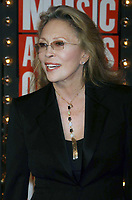 Faye Dunaway, 2009, Photo By John Barrett/PHOTOlink