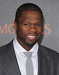 Curtis Jackson aka 50 Cent  attends the Relativity World Premiere of Immortals held at The Nokia Theater Live in Los Angeles, California on November 07,2011                                                                               © 2011 DVS / Hollywood Press Agency