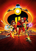 Incredibles 2 (2018)  <br /> *Filmstill - Editorial Use Only*<br /> CAP/MFS<br /> Image supplied by Capital Pictures