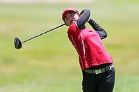 Juliana Hung of Canterbury. Day Four semi finals of the Toro Interprovincial Women's Championship, Sherwood Golf Club, Whangarei,  New Zealand. Friday 8 December 2017. Photo: Simon Watts/www.bwmedia.co.nz
