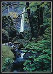 KS 002. Elowah Falls