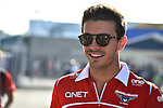 Jules Bianchi  (FRA), Marussia F1 Team<br />  Foto &copy; nph / Mathis