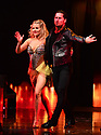 HOLLYWOOD, FL - FEBRUARY 25: Witney Carson and Valentin Chemrkovskiy perform on stage during 'Dancing With The Stars Live' at Hard Rock Live at Seminole Hard Rock Hotel & Casino Hollywood on February 25, 2020 in Hollywood, Florida.  ( Photo by Johnny Louis / jlnphotography.com )