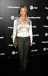 BEVERLY HILLS, CA. - October 30: Actress Poppy Montgomery arrives at the Blackberry Bold launch party at a private residence on October 30, 2008 in Beverly Hills, California.