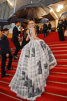 Diane Kruger - 65th Cannes Film Festival
