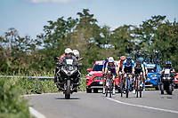 breakaway group<br /> <br /> 101st Milano-Torino 2020 (UCI 1.Pro)<br /> 1 day race from Mesero to Stupinigi (198km)