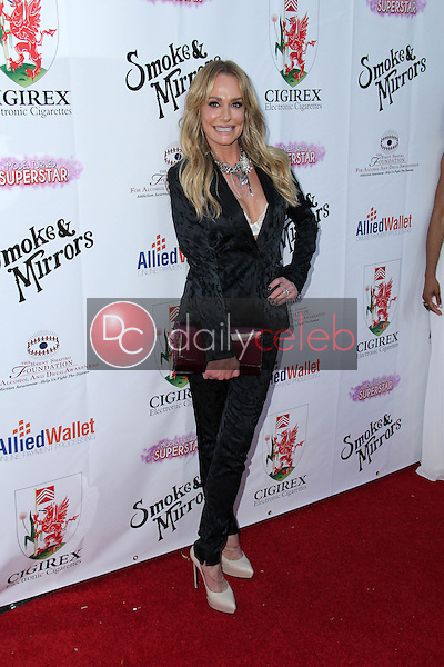 Taylor Armstrong<br /> The Brent Shapiro Foundation Summer Spectacular Under the Stars 2014, Private Location, Beverly Hills, CA 09-13-14<br /> David Edwards/DailyCeleb.com 818-249-4998