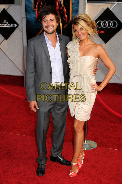 """Contact Capital One >> """"Iron Man 2"""" World Premiere   CAPITAL PICTURES"""