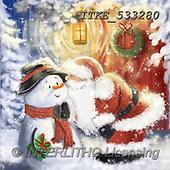 Isabella, CHRISTMAS SANTA, SNOWMAN, WEIHNACHTSMÄNNER, SCHNEEMÄNNER, PAPÁ NOEL, MUÑECOS DE NIEVE, paintings+++++,ITKE533280,#X#