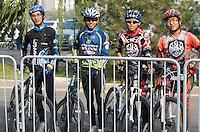 Beijing race fans - 2011 Tour of Beijing Stage 1 ITT