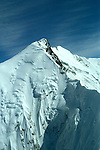 AK: Alaska Denali National Park, Fly In Aerials near Mt. McKinley .Photo Copyright: Lee Foster, lee@fostertravel.com, www.fostertravel.com, (510) 549-2202.Image: akdena209