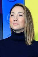"""LOS ANGELES - FEB 2:  Bree Turner at """"The Lego Movie 2: The Second Part"""" Premiere at the Village Theater on February 2, 2019 in Westwood, CA"""