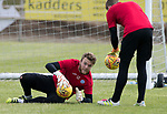 St Johnstone Training&hellip;23.06.17<br />