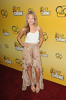 Kelli Berglund at Disney's 'Let It Shine' premiere held at Directors Guild Of America on June 5, 2012 in Los Angeles, California. © mpi35/MediaPunch Inc. ***NO GERMANY***NO AUSTRIA***