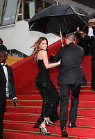"Barbara Palvin attends the "" All I Lost "" Premiere - 66th Cannes Film Festival - Cannes"