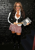 Richelle Ryan, <br /> Headquarters Gentleman's Club, <br /> New York, <br /> Friday, July 25, 2014