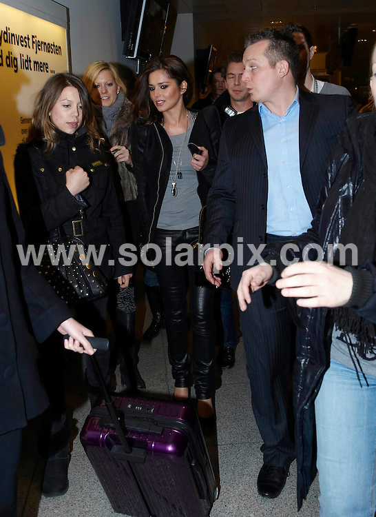 **ALL ROUND PICTURES FROM SOLARPIX.COM**.**SYNDICATION RIGHTS FOR UK AND SPAIN ONLY**.Cheryl Cole arriving at Copenhagen airport in Denmark before her Danish Xfactor appearance.. trousers,,grey t shortneckklac.This pic:Cheryl Cole..JOB REF:  10850        CPR        DATE: 05.03.2010.**MUST CREDIT SOLARPIX.COM OR DOUBLE FEE WILL BE CHARGED**.**MUST NOTIFY SOLARPIX OF ONLINE USAGE**.**CALL US ON: +34 952 811 768 or LOW RATE FROM UK 0844 617 7637**