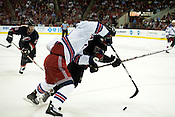 March 09, 2009. Raleigh, NC.. The Carolina Hurricanes beat the New York Rangers 3-0 at the RBC Center in Raleigh.
