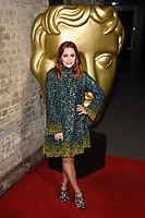 Arielle Free<br /> arriving for the BAFTA Childrens Awards 2017 at the Roundhouse, Camden, London<br /> <br /> <br /> ©Ash Knotek  D3353  26/11/2017