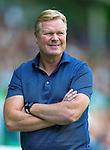 18-07-2015, Groningen.<br /> Groningen vs Southampton FC   Southampton's coach Ronald Koeman<br /> photo Michael Kooren, utrecht, the Netherlands