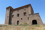 Visita Rodatge de 'Vida Privada'.<br /> Castell de Montcortes de Segarra.